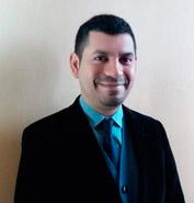 Pablo Espinoza Luengo