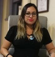 Nivia Elisa Escobar Paredes