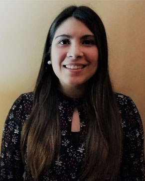 Camila Andrea Rojas González