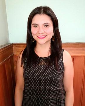 Marcela Paz Allendes Riquelme