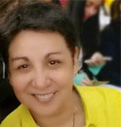Viviana Villagran Kressín