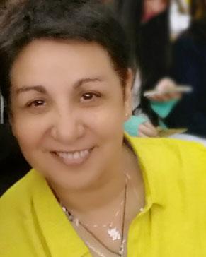 Viviana Villagrán Kressín